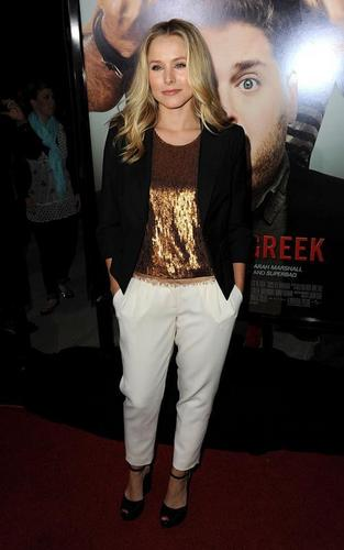 """Get Him To The Greek"" Premiere"