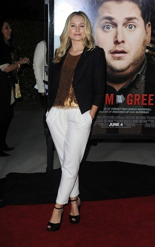 """""""Get Him To The Greek"""" Premiere"""