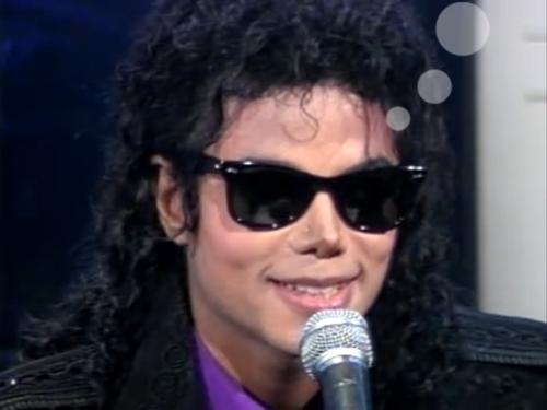 Michael Jackson wallpaper titled * HILARIOUS MICHAEL * (*-*)