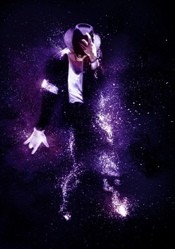 Michael Jackson Wallpaper Titled MAGICAL MICHAEL