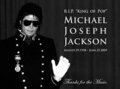 * R.I.P KING ÖF PÖP MICHAEL JACKSÖN * - michael-jackson photo