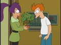 1x03 I, Roommate - futurama screencap
