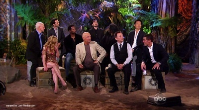 "2010 Jimmy Kimmel's ""Aloha to LOST"" - lost Photo"