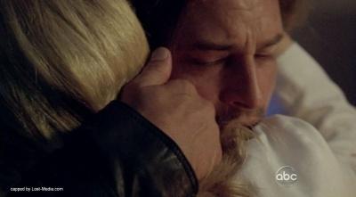 6x17: The End Screen Captures-Juliet.