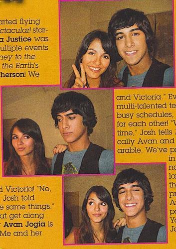 A/V Magazine Scan