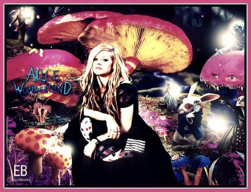 AVril---Alice
