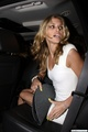 Annalynne McCord And Angel McCord Leave Club Voye