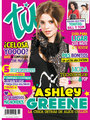 Ashley Greene - Tu magazine - twilight-series photo