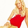Ashley - ashley-tisdale icon