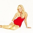 Ashley icons - ashley-tisdale icon