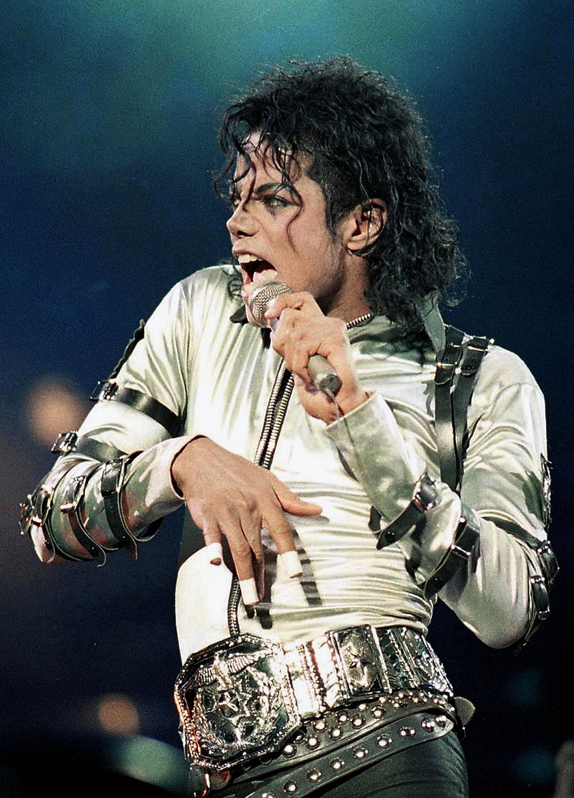 The Calcio Corner: The Day the King of Pop Visited Exeter City