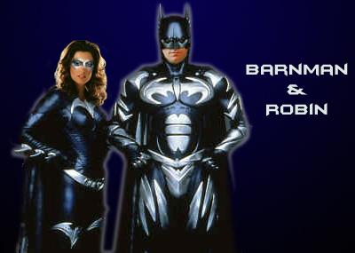 Barnman & Robin