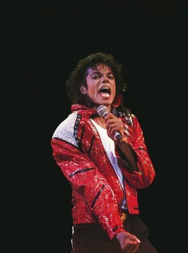 Beat it - live