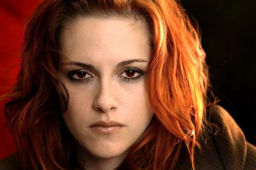 Bella Cullen Breaking Dawn