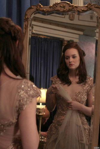 Blair Episode Stills.