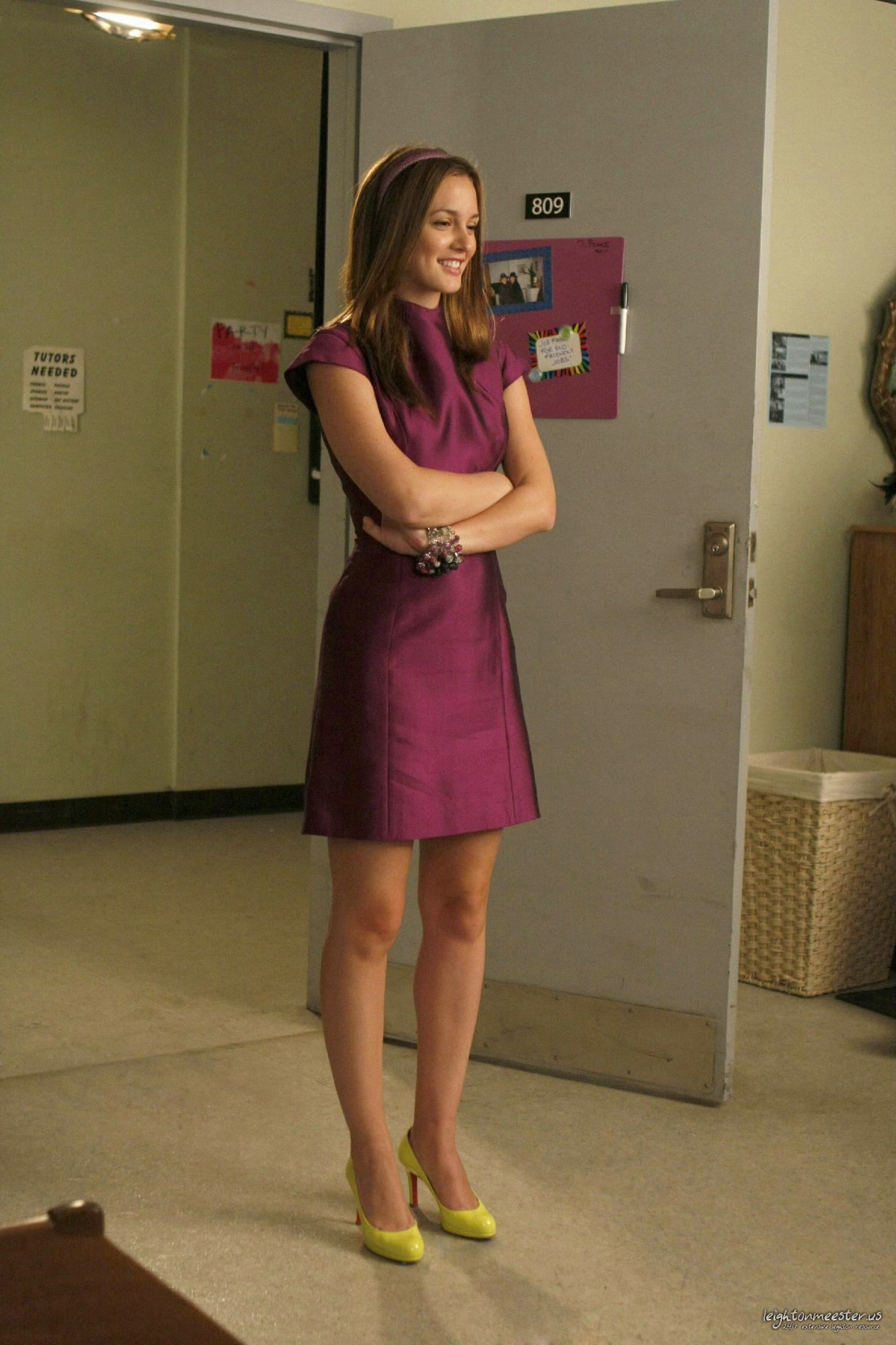 Blair 39 S Style Season 3 Blair Waldorf Fashion Photo 12439810 Fanpop