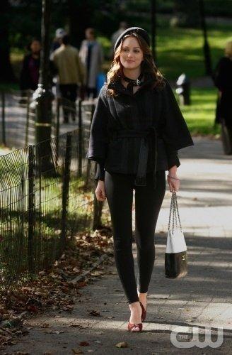 Blair's style season 3