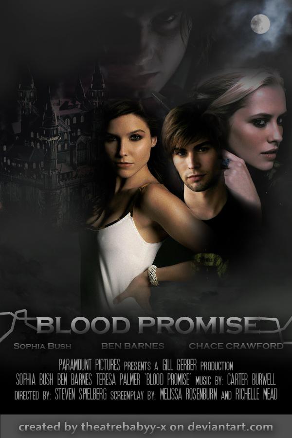 vampire academy quotes. Poster - Vampire Academy