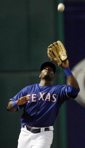 Brandon Boggs - texas-rangers Photo
