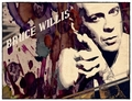Bruce Willis  - actors fan art