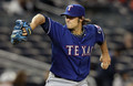 C.J.Wilson - texas-rangers photo