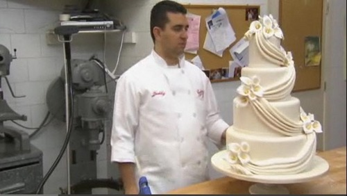 Cake Boss wallpaper entitled Cake Boss