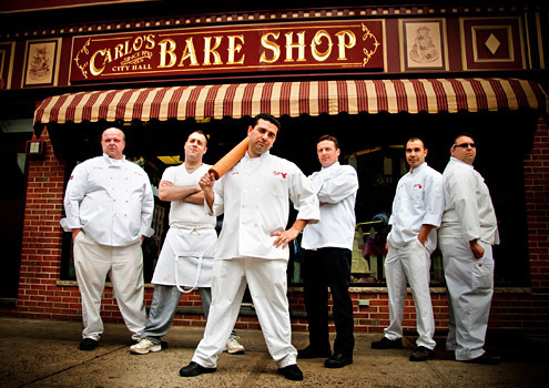 Cake Boss fondo de pantalla called Cake Boss