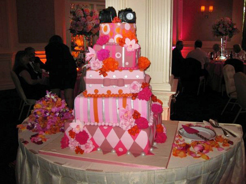 Cake Boss - cake-boss Photo