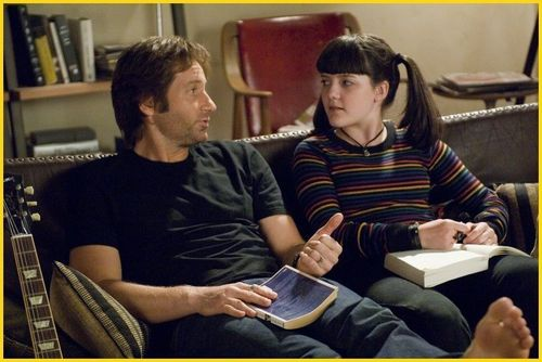 Californication Promo Stills