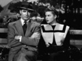 Cary Grant and Ingrid Bergman - cary-grant photo