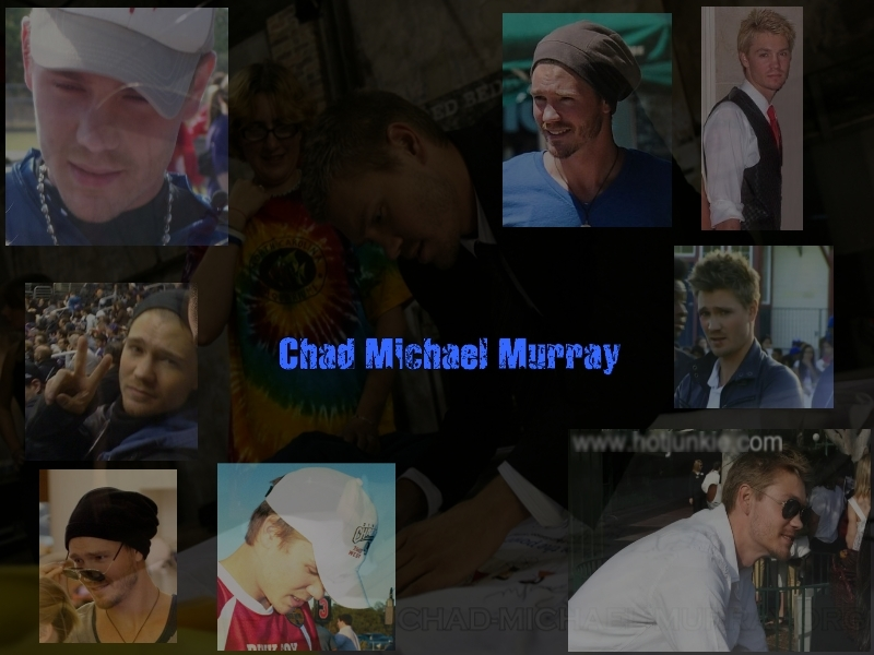 Chad Michael Murray - chad-michael-murray wallpaper