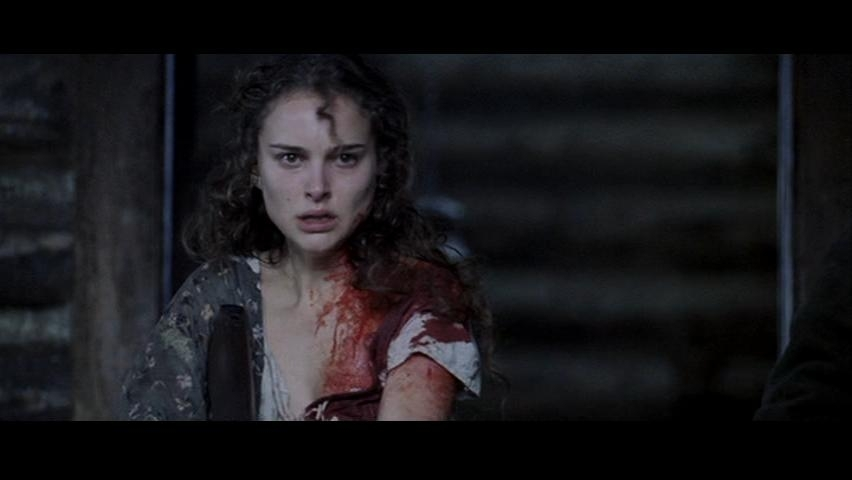 Cold Mountain images Cold Mountain HD wallpaper and ... Natalie Portman Wiki