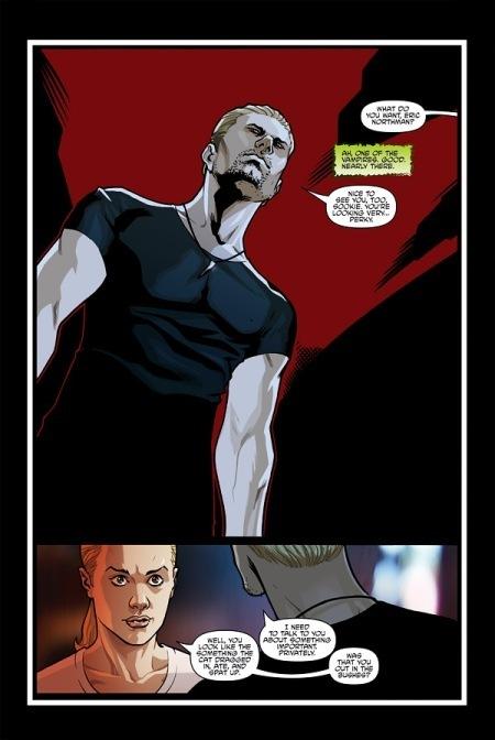 Comic Book