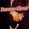 Chair & Delena images Cute!<3 photo