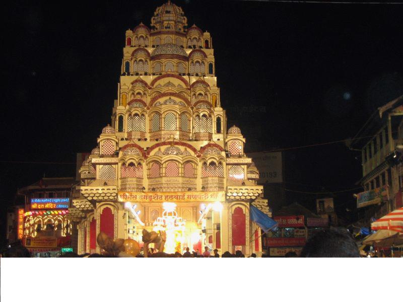 New Ganpati Images hd & Beautiful Ganpati Bappa Photo