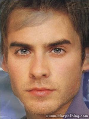 Damon Morphed With Who??