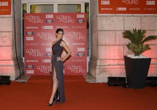 Daniela @ 15th Golden Globe - Portugal Awards [May 23]