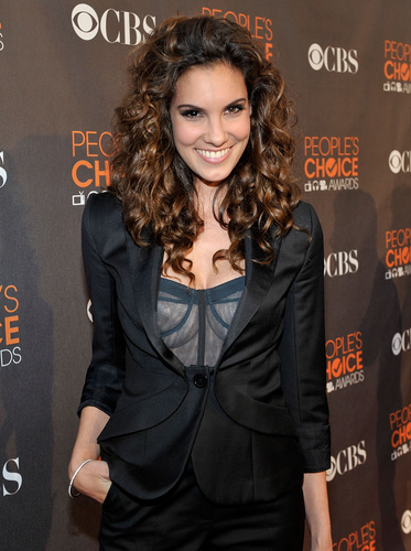 Daniela @ People's Choice Awards [January 6, 2010] - HQ