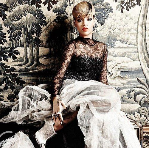 Diana Gomez for tu Magazine - 2010 [MQ]