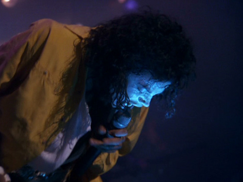 Dirty Diana!