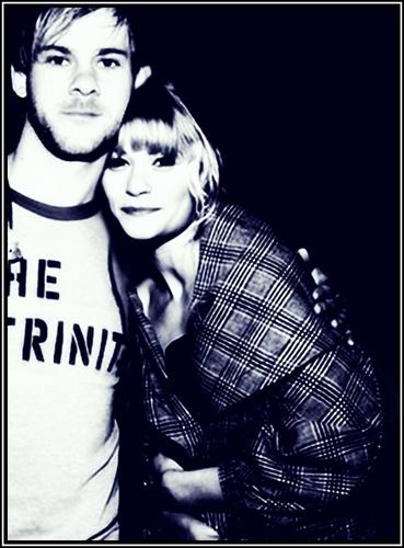 Dominic & Emilie