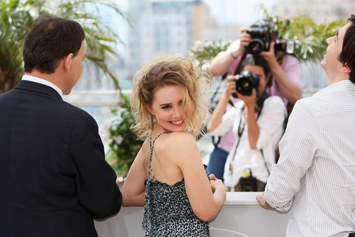 Drag Me To Hell wallpaper titled Drag Me To Hell Photocall - 2009 Cannes Film Festival May 21st