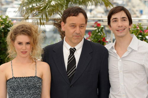 Drag Me To Hell wallpaper called Drag Me To Hell Photocall - 2009 Cannes Film Festival May 21st