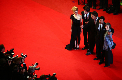 Drag Me To Hell Premiere - 2009 Cannes Film Festival May 20th,2009