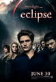 Eclipse <3 - the-quileute-wolf-pack fan art