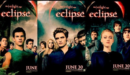 Eclipse Posters
