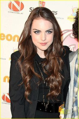 Elizabeth Gillies images Elizabeth Gillies wallpaper and background photos