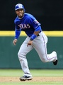 Elvis Andrus - texas-rangers photo