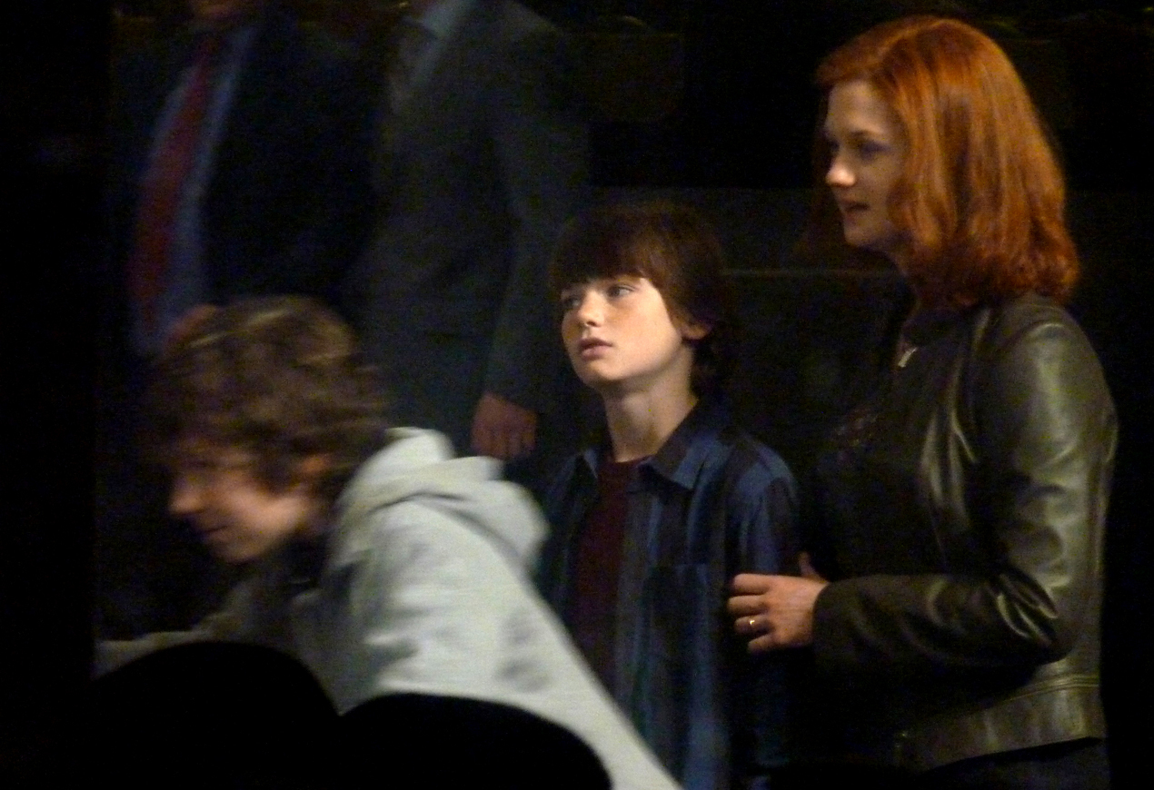 and deathly hallows adult potter harry