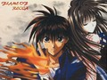 Flame of Recca - flame-of-recca wallpaper
